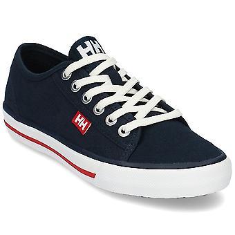 Helly Hansen Fjord Canvas 11466597 zapatos de mujer universales todo el año