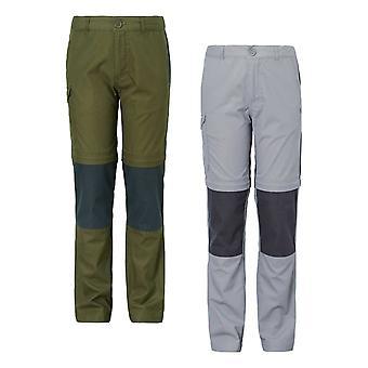 Craghoppers Kids Kiwi Convert Trousers