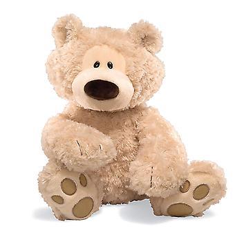 Gund 6052812 Philbin Bear Beige