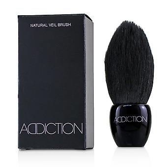 ADDICTION Natural Veil Brush