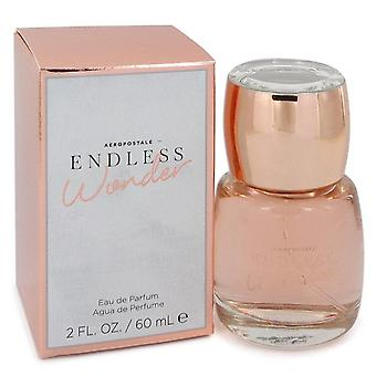 Endless wonder eau de parfum spray by aeropostale 542561 60 ml