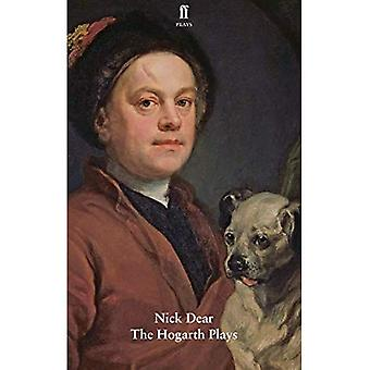 The Hogarth Plays: The Art� of Success & The Taste of the Town