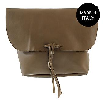 Sac à bandoulière en cuir Made in Italy 80008