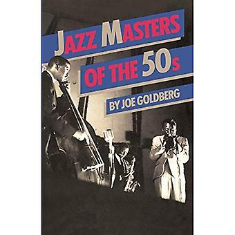Jazz Masters of the 50's (Da Capo Paperback)