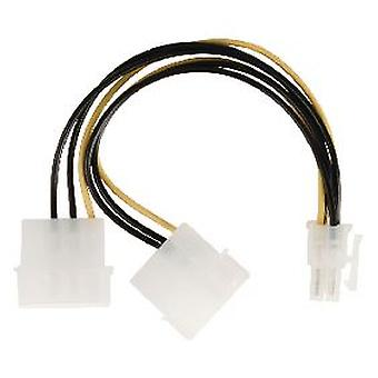 Valueline Cable Divider Internal PCI Express Power Multicolor