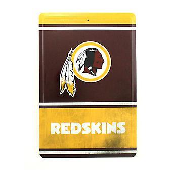 Washington Redskins NFL Team Logo Tin Sign
