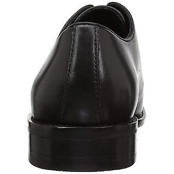 Brand - 206 Collective Men's Harrison Dress-Split-Toe Oxford