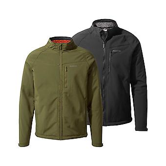 Craghoppers Mens Roag Softshell Jacket