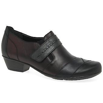 Remonte Creom Damen High Cut Court Schuhe