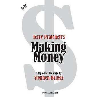 Making Money by Pratchett & Terry