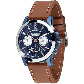 GOODYEAR Montre Homme G.S01241.01.02
