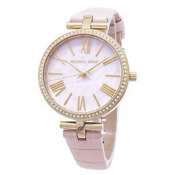 Michael Kors MACI Quartz MK2790 Diamond accent vrouwen ' s horloge