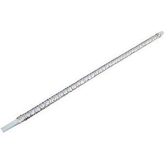 Paillet Dance Stick, sølv.