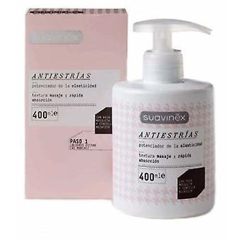Suavinex Antiestrias cream 400 ml