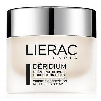 Lierac Anti-Ageing Nutritive Cream Dry To Very Dry Skin 50 ml