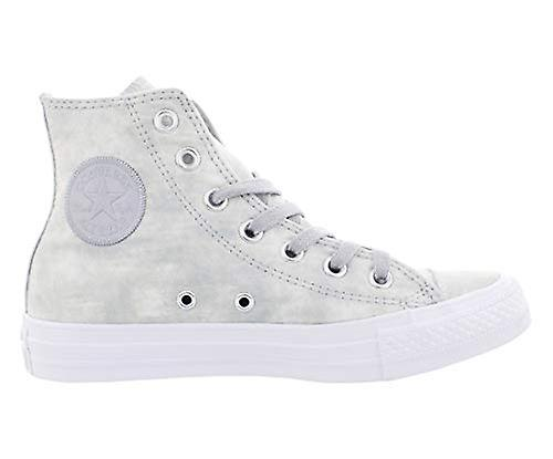 Converse Womens Ctas Hight Top Lace Up Fashion Sneakers