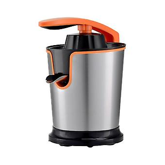 COMELEC EX1601 160W electric juicer Orange stainless steel