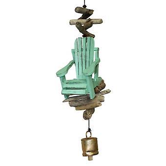 Chaise de plage Cohasset Bell