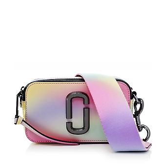 Marc Jacobs Small Snapshot Airbrush Camera Bag