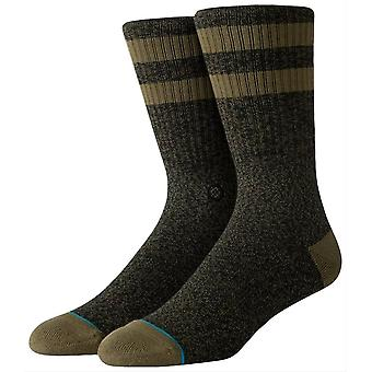 Stance Joven Socks - Army Green