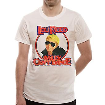 Lou Reed als Sally T-Shirt