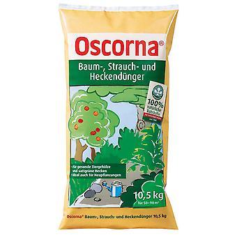 OSCORNA® Animalin Garden Meststof, 5 kg