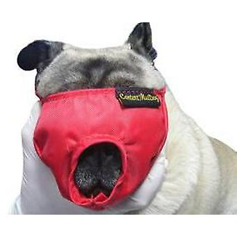Kruuse Nylon Dog Muzzle Muzzle Short (Dogs , Collars, Leads and Harnesses , Muzzles)