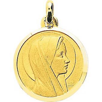 M Daille virgin Gold 375/1000 yellow (9K)