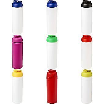Baseline Plus 750ml Flip Lid Sport Bottle With Grip