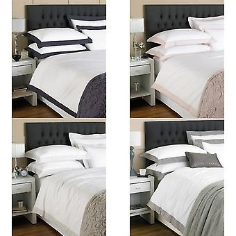 Riva Home Harvard Duvet Set