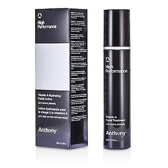 Anthony High Performance Vitamina A Hidratarea Lotiune faciala - 50ml/1.6oz