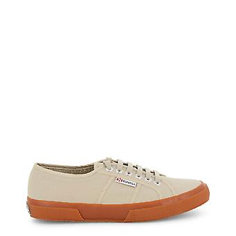 Superga Original Unisex Spring/Summer Sneakers - Grey Color 33316