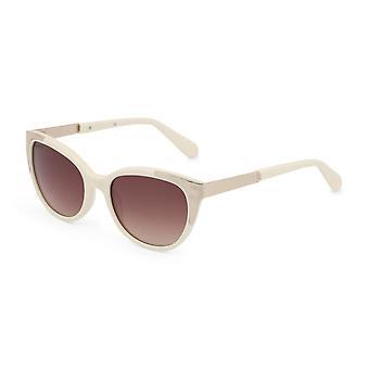 Balmain Original Frauen ganzjährig Sonnenbrille - weiße Farbe 35636
