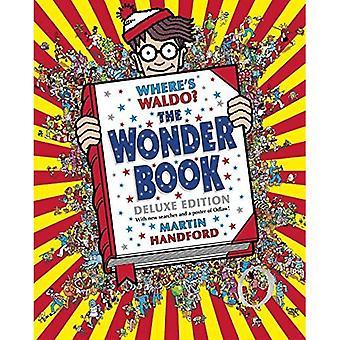 Where's Waldo? Rart boken: Deluxe Edition