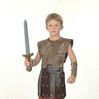 Warrior (M)