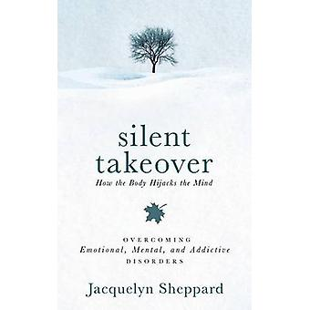 Silent Takeover by Sheppard & Jacquelyn