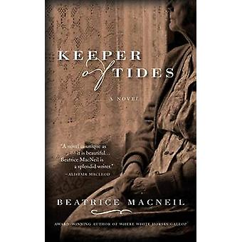 Keeper of Tides by MacNeil & Beatrice