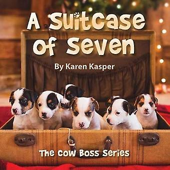 A Suitcase of Seven by Kasper & Karen