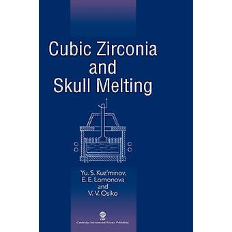 Cubic Zirconia and Skull Melting by Kuzminov & Yurii Sergeevich