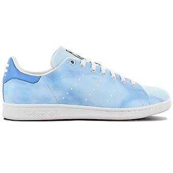 adidas PHARRELL WILLIAMS - HOLI PACK - Stan Smith PW HU Scarpe da uomo Blue AC7045 Sneakers Scarpe sportive