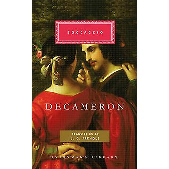 Decameron by Giovanni Boccaccio - 9781841593227 Book
