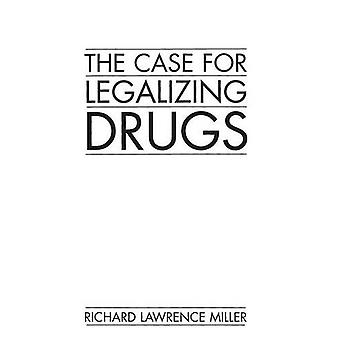 Saken for legalisering av narkotika av Richard L. Miller - 9780275934590 Bo
