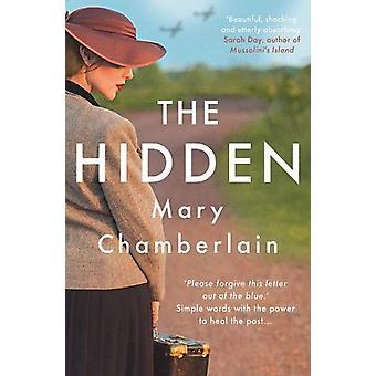 The Hidden by Mary Chamberlain - 9781786076625 Bok