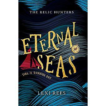 البحار الخالدة -- الصيادون بقايا -- كتاب واحد من قبل سيس ليكسي -- 97817890146