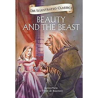 Beauty and the Beast by Jeanne Marie - 9789380070865 Book