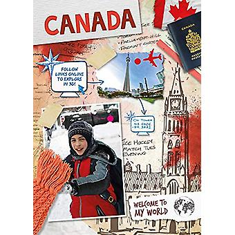 Canada by John Wood - 9781786376879 Book