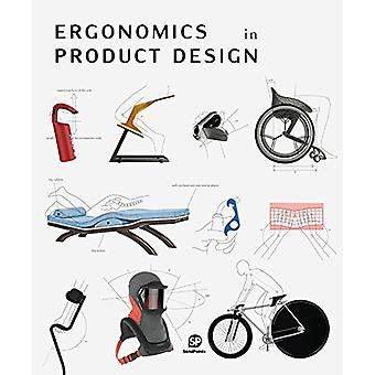Ergonomics in Product Design by Sendpoints - 9789887849377 Book