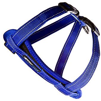 Ezydog Arnés Chest Plate Morado (Dogs , Collars, Leads and Harnesses , Harnesses)