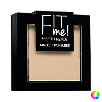 Compact Powders Fit Me Maybelline/130-buff beige
