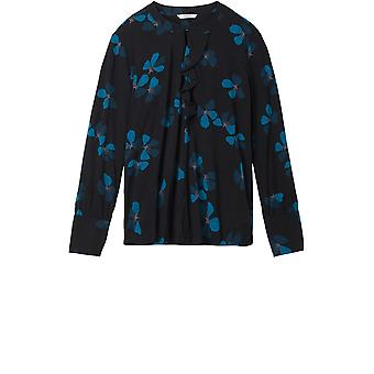 Sandwich Clothing Lagoon Floral Print Blouse